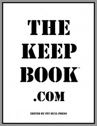 The Keep Book